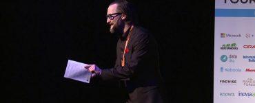 Chairman´s Opening Remarks - Henrik Göthberg