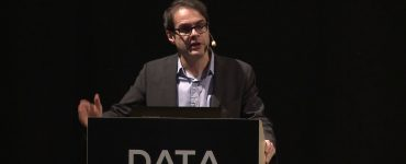 Operationalising GDPR Compliance With Data Management - Jean-Michel Franco