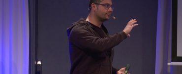 The Digital Butterfly Effect - Amer Mohammed