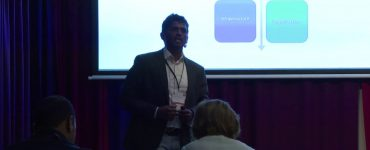 Analytics Data Warehouse-Built for Business Users on Production From the Day One - Jay T Chinnaswamy