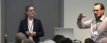 Clear Expectations About Data Quality - Christian Rasmussen and Signe Horn Thomsen