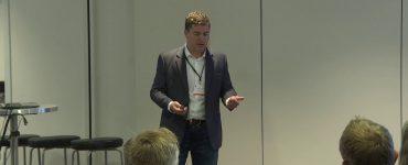 Data Driven End-to-End Value - Staffan Vildelin