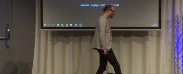Digital Platform Information Governance in Vattenfall Group Finance - Henrik Göthberg