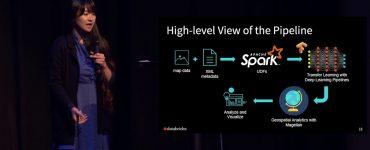 Analysing Images with Deep Learning & Apache Spark - Raela Wang, Databricks
