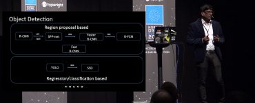 Applied Machine Learning for Autonomous Drive - L. Srikar Muppirisetty, Volvo Car Corporation