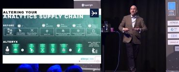 Building the Next Great Analytic Culture - Nick Jewell, Alteryx