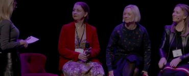 Panel: Encouraging Diversity and Inclusion in a Data and AI-Driven Organisation