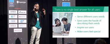 Personalization: Why and How - Ning Zhou, Microsoft