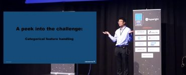 Pumping Machine Learning and Artificial Intelligence into Grundfos Business - Lishuai Jing, Grundfos