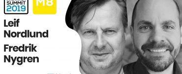 AI - ONTAP - ML - LIKEZAP - Leif Nordlund, Nvidia and Fredrik Nygren, NetApp