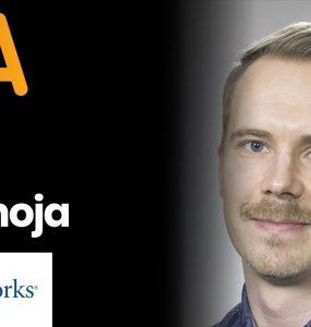 Implementing Predictive Maintenance in Heavy Industries - Antti Löytynoja, Mathworks