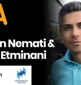 Data-Driven Methods for PdM in Smart Energies - Hassan Nemati & Kobra Etminani, Halmstad University