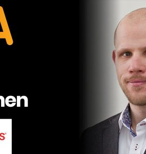 Using Service Data in Improving Sales and Operations - Henri Luotonen, Konecranes Finland