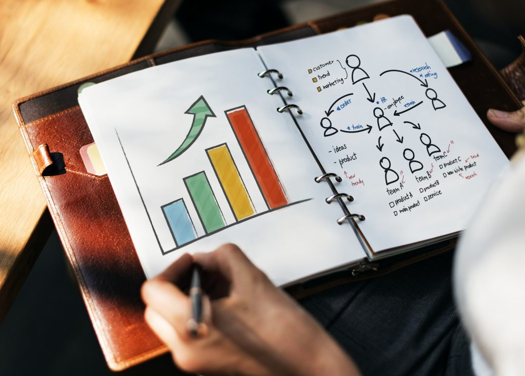 Bringing down the barriers in enterprise analytics