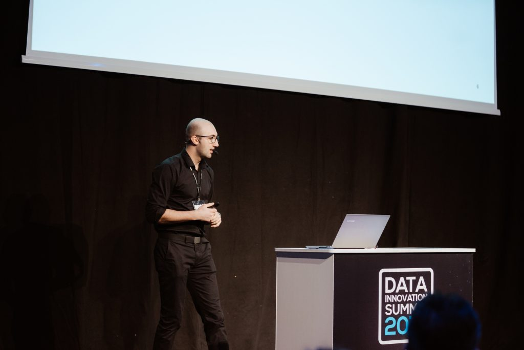 Introducing data science in your company
