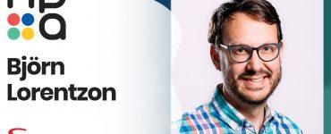 HR Leadership in the Age of Tech-Literacy - Björn Lorentzon, Sympa