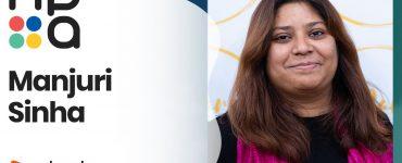 People Analytics: A Catalyst for Hyper Growth Recruiting - Manjuri Sinha, Zalando