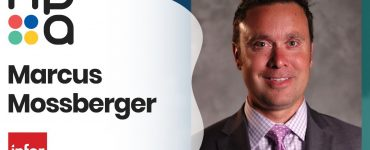 Balancing Data and Discernment in the World of Digital HR - Marcus Mossberger, Infor