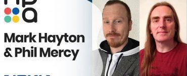 Analytics Driven Cultural Cohesion – Mark Hayton & Phil Mercy, Nokia