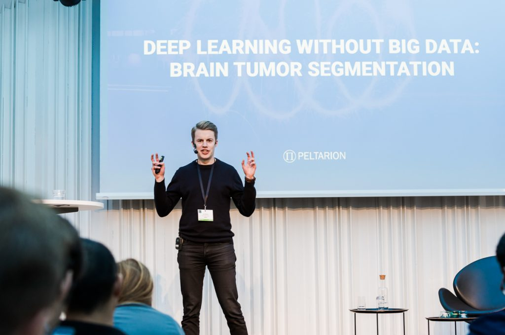 Deep Learning and healthcare: Breaking new ground with brain tumour segmentation