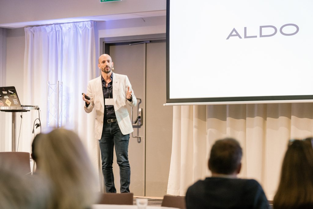 What we can learn from Aldo's battle-tested data governance story