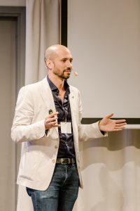 David Dadoun, former Senior Director Business Intelligence and Data Governance at Aldo Group, currently Head Of Enterprise Data and Business Intelligence at Ubisoft
