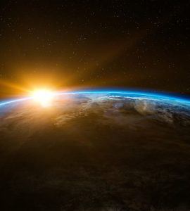 Understanding Outer space with data science