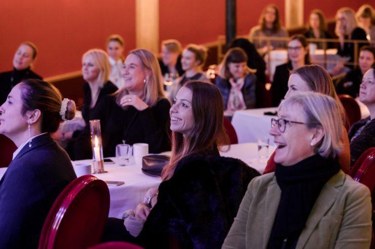Nordic Women and Data Summit