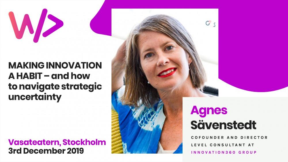 Agnes Sävenstedt