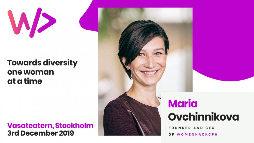 Maria Ovchinnikova