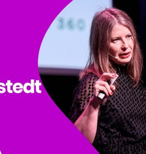 Making innovation a habit and how to navigate strategic uncertainty - Agnes Sävenstedt, Inovation360