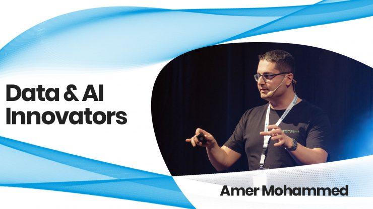 Amer Mohammed