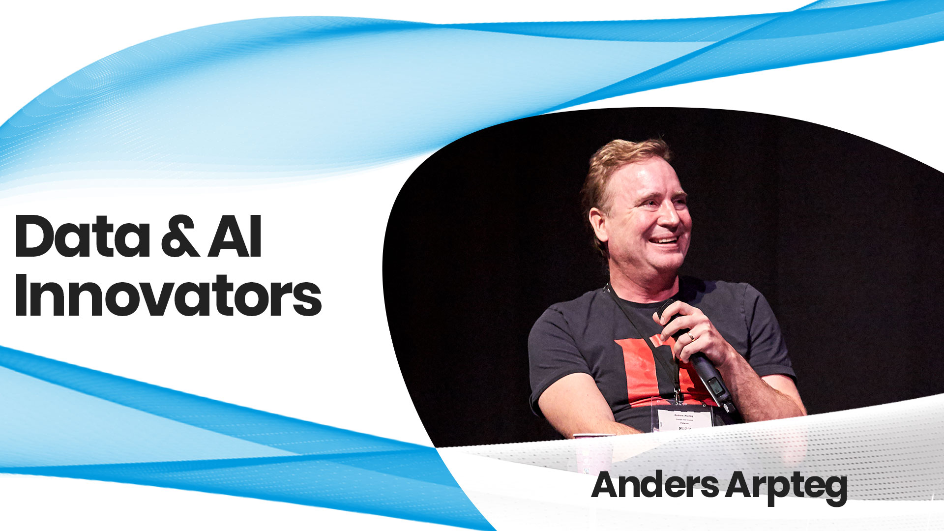 Anders Arpteg