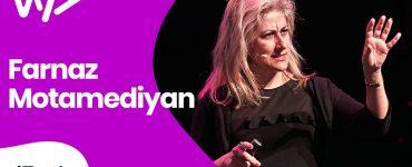 A Day in the Life of a Data Scientist - Farnaz Motamediyan, iZettle