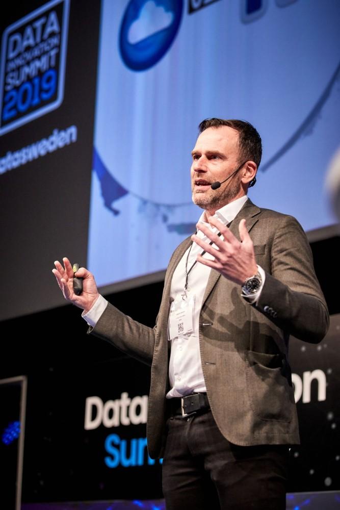 Fredrik Backner