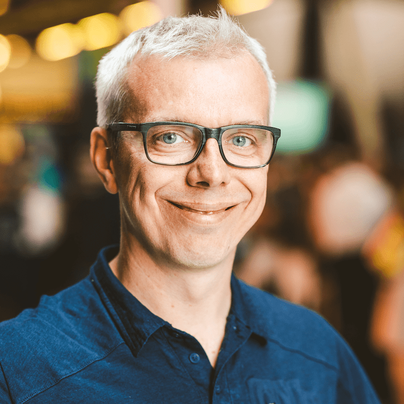 Andy Cotgreave Technical Evangelist at Tableau