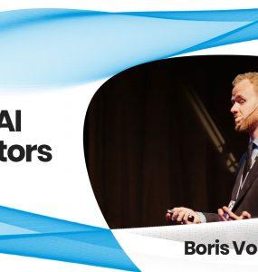 Boris Volavicius