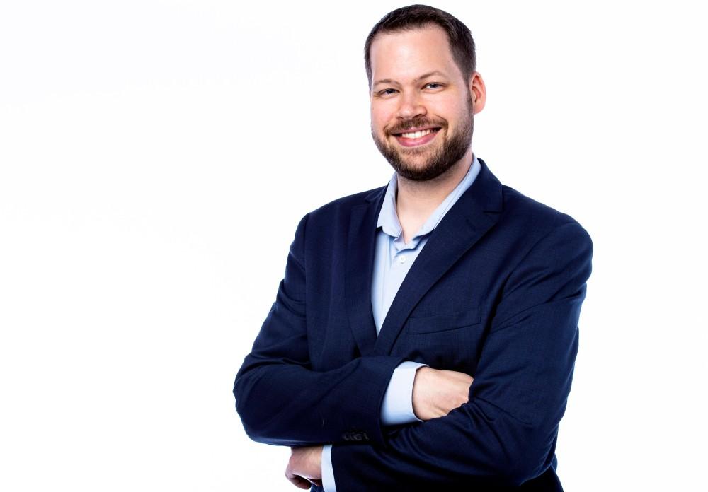 Tobias Wagenknecht, Head of Data & Analytics at Aftonbladet