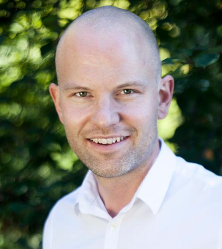 Simon Moritz, IoT Ecosystem Evangelist