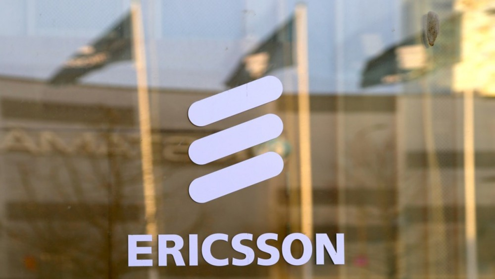 Ericsson's connected ecosystems