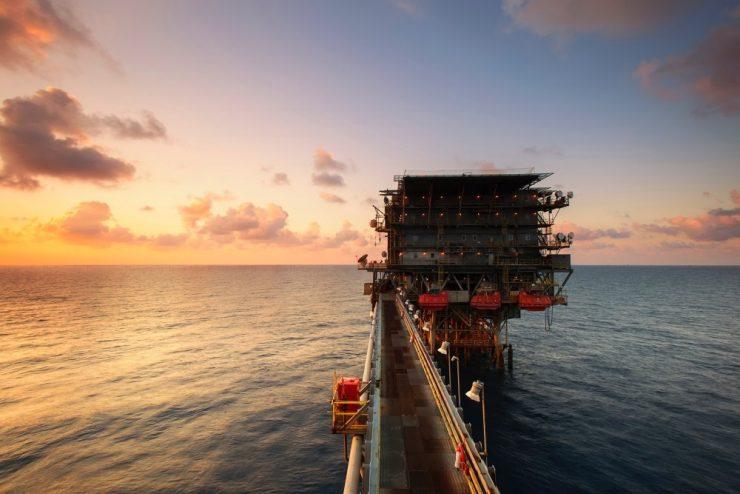 offshore predictive maintenance
