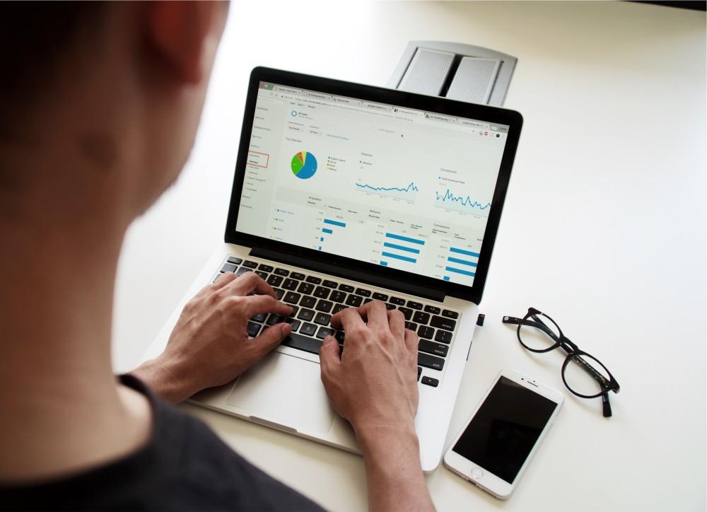 data process management at Grundfos