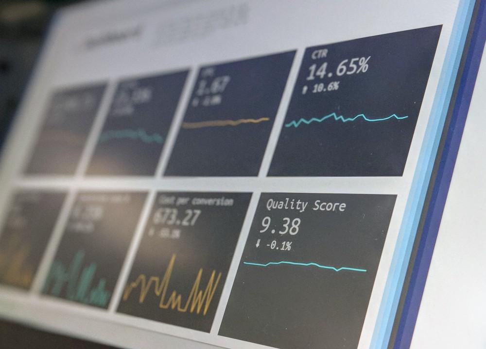 running advanced analytics on pilots