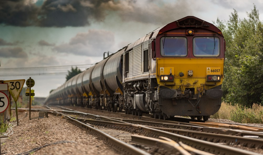 saving lives from train accidents with machine learning and IoT