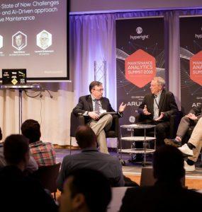 Maintenance Analytics Summit 2018