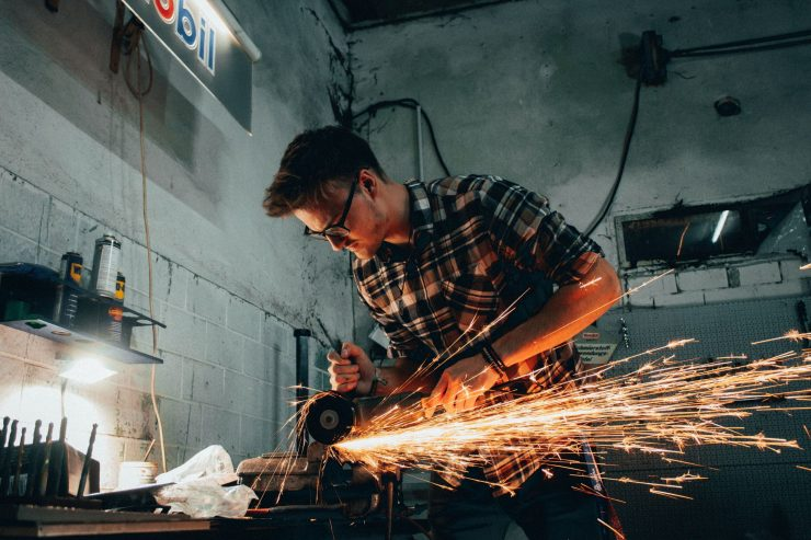How data analytics is redefining the engineering and metal cutting industries