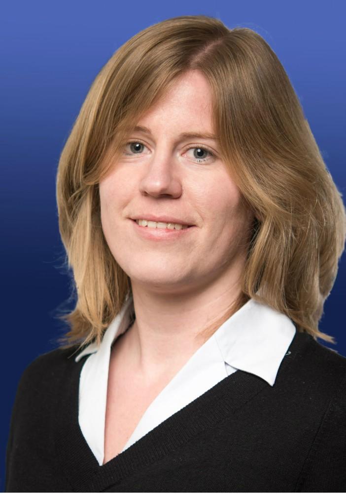 Dr. Sarah Andreas - Data Scientist at Airbus
