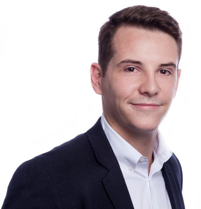 Max Métral - Senior Analytics Manager at Formula 1®