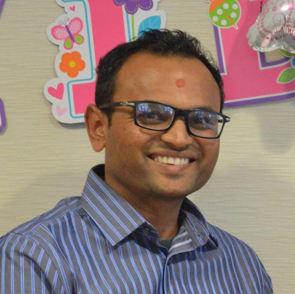 Jayesh Patel, Sr. Data Engineer at Rockstar Games