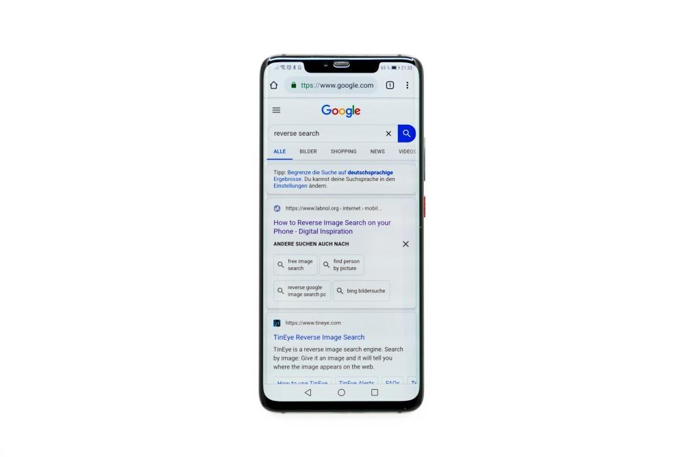 NLP in Google ecosystem
